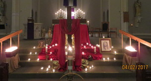 Taize Prayer Service at St. Andrew