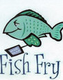 Fish Fry- St. Mary