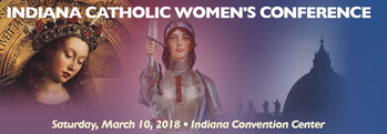 Indiana Women's Conference-Downtown Indianapolis