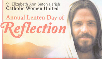 Lenten Afternoon of Reflection