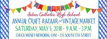 Annual Craft Bazaar