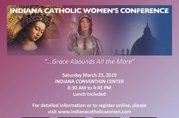 Indiana Women's Conference