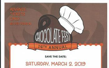 Chocolate Fest Committee Meeting