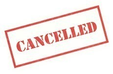 Religious Education Cancelled Sunday March 17th