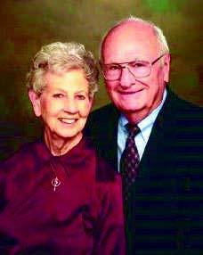 Happy Retirement: Bill & Marilyn Martus