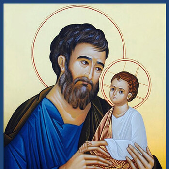 Consecration to St. Joseph Begins July 14th