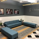 Main Office Gets Make-Over