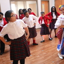 St. Anthony Celebrates Hispanic Heritage