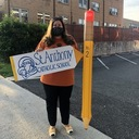 Back to School 2020 at St. Anthony Catholic School