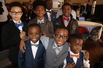5th Annual Bow Tie Brunch
