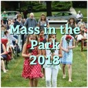 Mass in the Park 2018