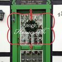 """The 33rd Annual """"Doorways to Christmas Housewalk and Holiday Boutique"""""""