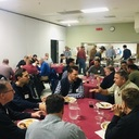 Men find faith, brotherhood at Legacy Weekend