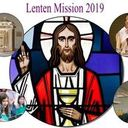 "Lenten Mission 2019 ""Living the Mass"""