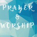 Prayer and Worship Spring Ministry Fair
