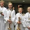 Altar Servers Registration Month