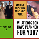 National Vocations Awareness Week