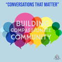 Conversations That Matter: Faith, Power, Action
