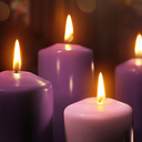 Advent by Candlelight Prayer Service