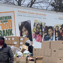 Mobile Food Truck Helps Feed Families