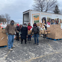 Mobile Food Truck March 16 at Mt. Moriah North Chicago 523 10th St.