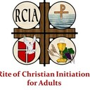 Rite of Full Reception for RCIA Candidates