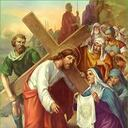 Stations of the Cross led by the Social Justice Commission March 12, 7 p.m. in the Church