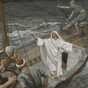 Breaking Open the Word: 12th Sunday in Ordinary Time