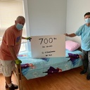Bed Ministry Update