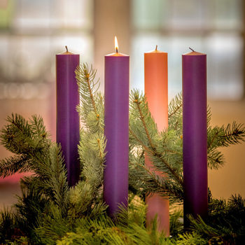 CFTK groups offered for Advent