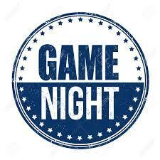 Junior High Game Night