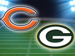 Bears vs. Packers Tailgate Party