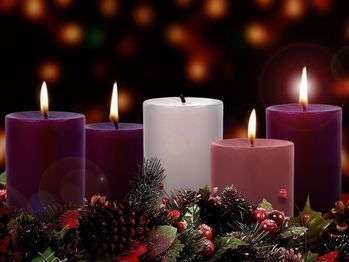 'Advent by Candlelight'