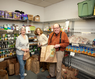 Support Our Local Food Pantry
