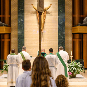 Order of the Funeral Mass