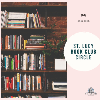 St. Lucy Book Club