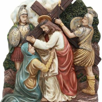 Family Stations of the Cross