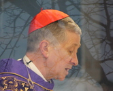 Cardinal Cupich's Christmas Message