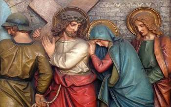 RCIA Stations of the Cross