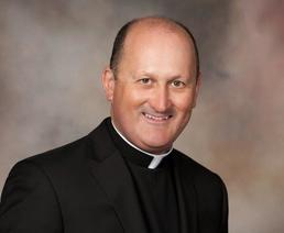 A Word from Father Trout- Suspension of Liturgical Celebrations & Public Events