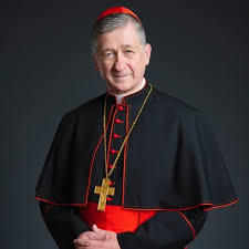 Cardinal Cupich's Easter Letter, 2020
