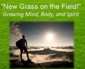 'New Grass on the Field!' Annual Men's Retreat