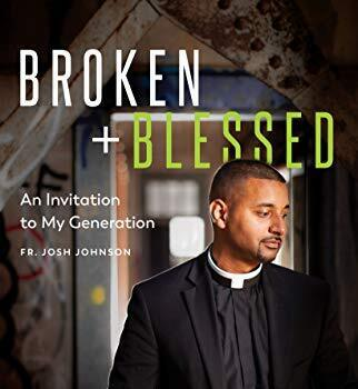 Broken and Blessed Book Club