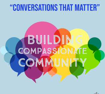 Conversation That Matters-Poverty March 2 7 p.m. ZOOM