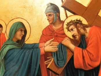 Stations of the Cross, led by Men and Women's Ministries