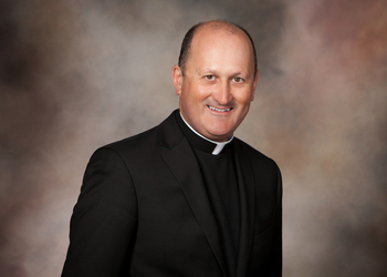 Fr. Trout's Easter Message 2021