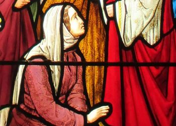 Breaking Open the Word: 13th Sunday in Ordinary Time