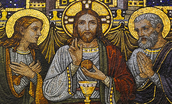 Breaking Open the Word: The Most Holy Body and Blood of Christ (Corpus Christi)