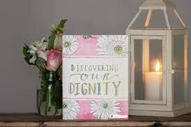 Discovering our Dignity; Women's Bible Study Kick-Off Meeting