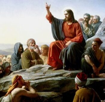 Breaking Open the Word: 17th Sunday in Ordinary Time